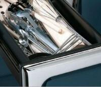 Upper Storage Compartment