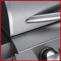All Premium Stainless Steel