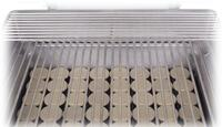 Stainless Steel Cooking Grids and Warming Rack