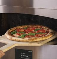 Integrated oven ventilation system