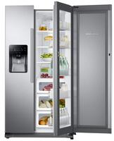 Food ShowCase Fridge Door