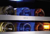 Three-Color LED Showcase Lighting