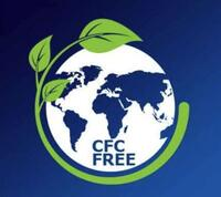 100% CFC Free