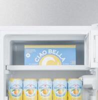 Freezer Compartment