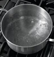 Quick Boil