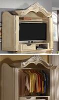 Multifunction Wardrobe