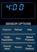 13 Food Specific Settings