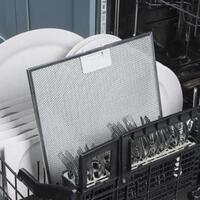 Dishwasher-Safe Filter