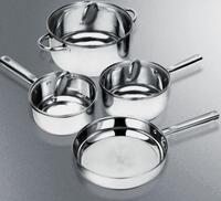 7-Piece Induction Cookware Set