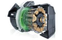 EcoSilence™ Motor System