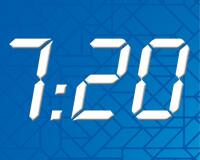 Clock & Timer