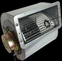 Squirrel Cage Blower