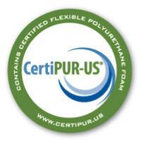 CertiPur-US® Certified