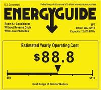 Energy and Cost Savings