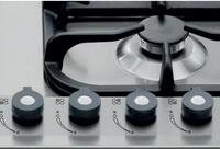 Soft-Touch Knobs