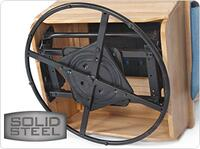 Solid Steel Mechanism