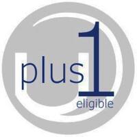 Plus1 Year Warranty Eligible