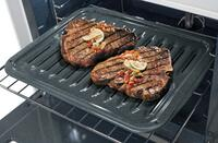 Hi/Lo Broil Options