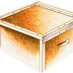 Rigid Frame Insulation