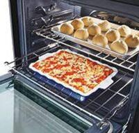Smooth-Glide® Oven Racks
