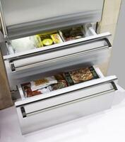 Freezer Drawers