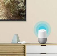 Smart Speakers works with Google Assistant and Alexa
