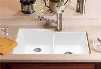 Caring for your Fireclay sink