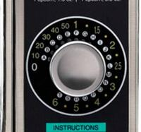 Dependable 6-Minute Electronic Dial Timer