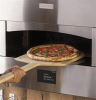 Pizzeria-quality performance