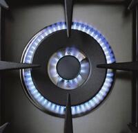 Dual-Ring Power Burner