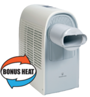 ZoneAire® Compact: Cooling from 8000-10000 Btu
