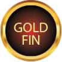 Gold Fin Coating Indoor