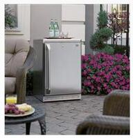 Stainless Steel Outdoor Design