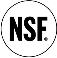 NSF Listed