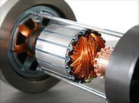 3.0 CHP Mach Z Motor