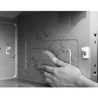 CleanRelease Non-Stick Interior