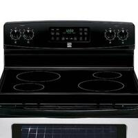 Easy Set™ Electronic Oven Controls