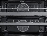 RealSteam™ Oven + Dual Four Part Pure Convection