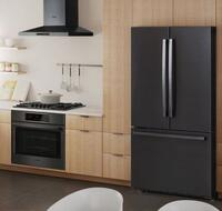 Black Stainless Steel Collection