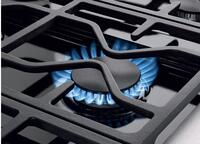 M Pro Dual Stacked Burner System with TrueSimmer