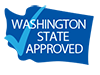 Washington State Approved