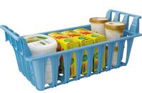Store-More Removable Basket