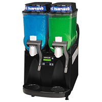 Commercial Cold and Frozen Beverage Dispensers