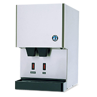 Commercial Counterto Ice Makers or Dispensers