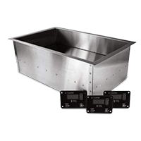 Commercial Countertop Food Warmers