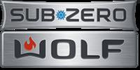 Subzero-Wolf Logo