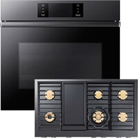 Dacor Cooktop and Wall Oven Bundle