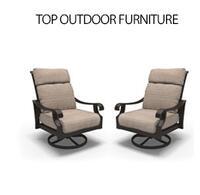 Top Outdoor Furniture