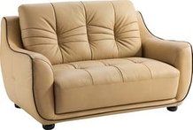 ESF Furniture Loveseat