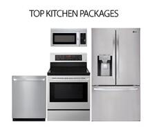 Shop Top Kitchen Packages